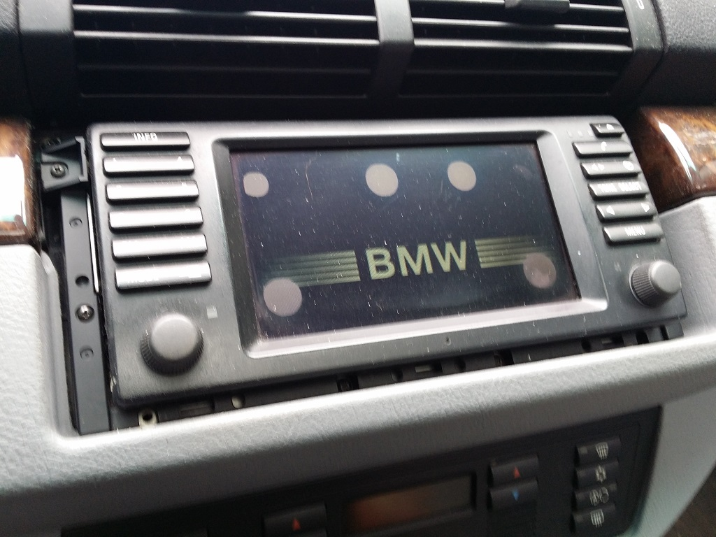 2005 bmw x5 radio wiring diagram american standard furnace service manual how to remove from a 3
