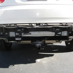 Car Tow Hitch Wiring Diagram Cobalt Oxide Lewis Bmw General Data 2007 Trailer And Harness Page 5 Xoutpost Com Rh E46 Towbar X5 Bar Instructions