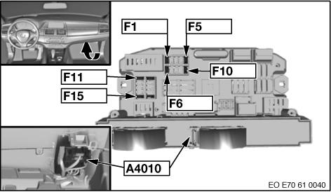 F15fuse Box Diagram Glove Box Stuck Closed Page 3 Xoutpost Com