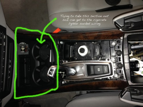 small resolution of 2008 e70 x5 3 0 center console cigarette lighter socket e70 fuse diagram