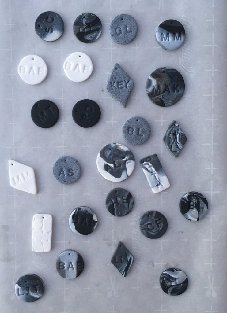 xoxojackie clay