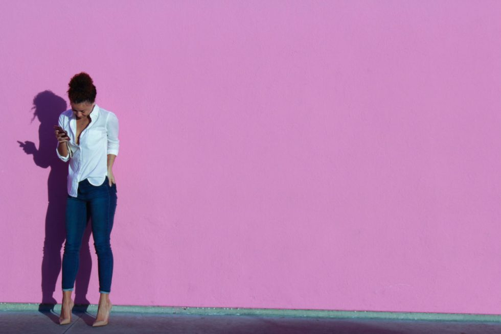 The Most Instagram Worthy Walls: Los Angeles travel life-style