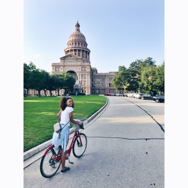 Austin, TX for Memorial Day travel