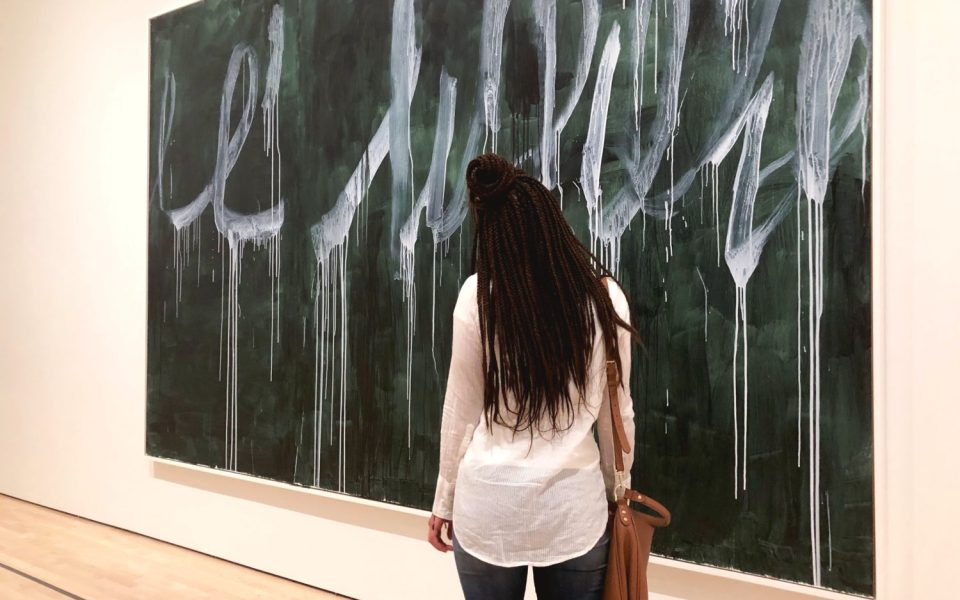 SFMOMA First Timer Tips