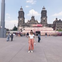 Mexico City: Traveling While Black