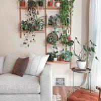 My Plant Shelfie + How to Achieve Your Own