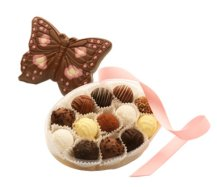 mothers day - chocolate 2