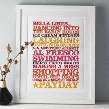 mothers day - homeware 2