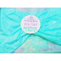 Scent circus Big top box: Mad hatters tea party!