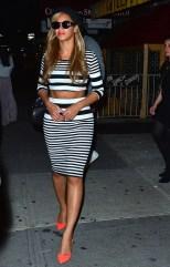 Beyonce-Style