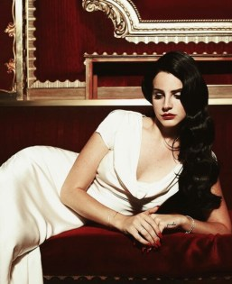 Lana del Ray, image: http://www.thefancy.com/