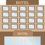 リゾートホテルと不倫と芸能人