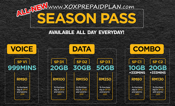 pakej-Season-Pass-terkini-one-xox
