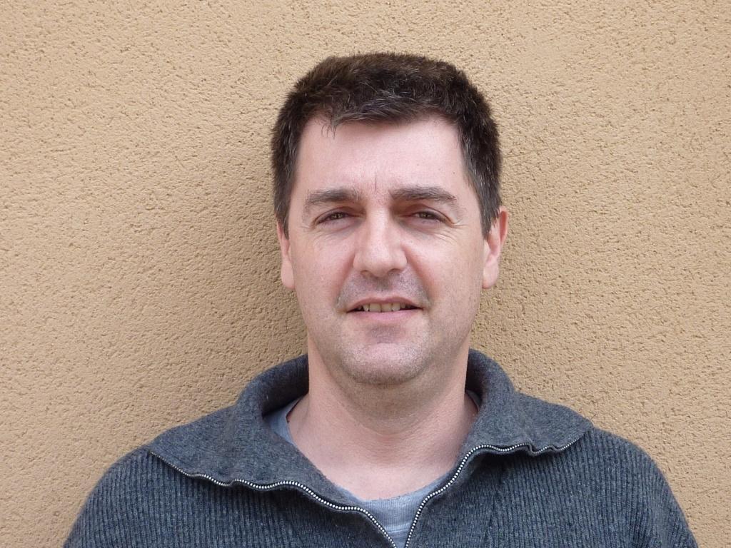 Jean Pierre Chabbal