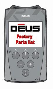 xp-deus-factory-parts-list