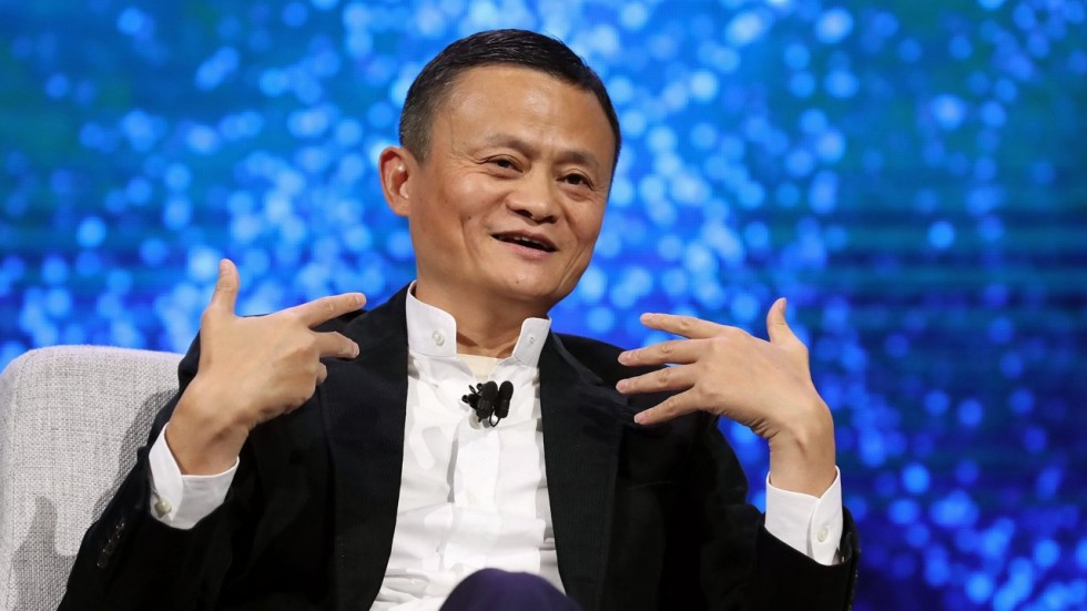AsiaTimes: Alibaba hopes blockchain is the cure for fake food
