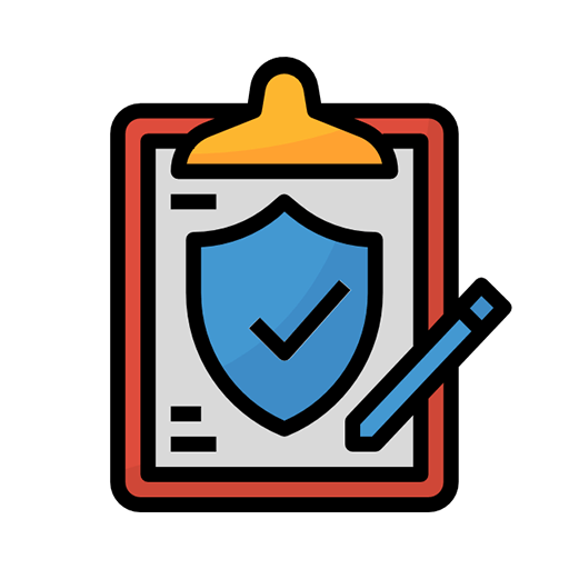icon-of-secure-clipboard