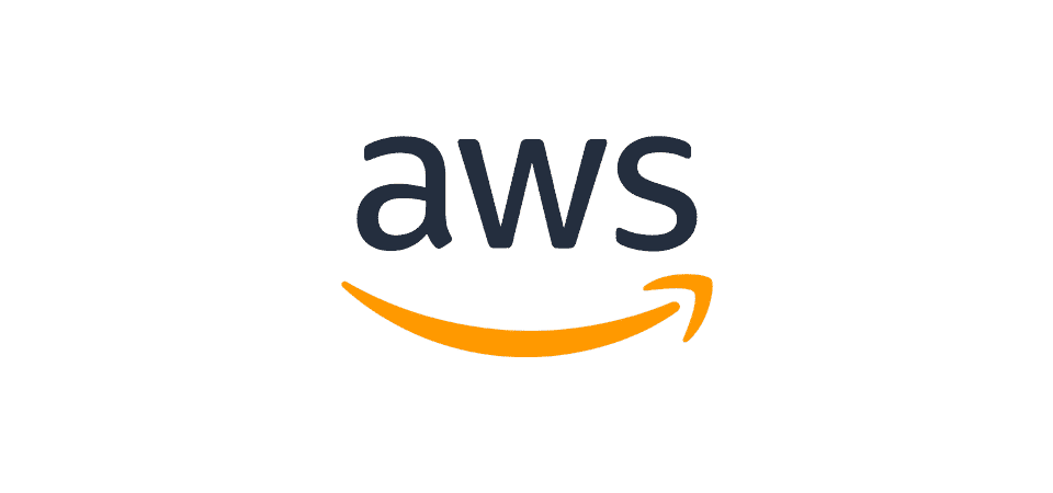 Logo for AWS