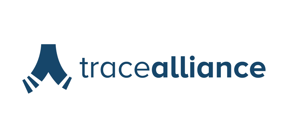 Logo for Trace Alliance