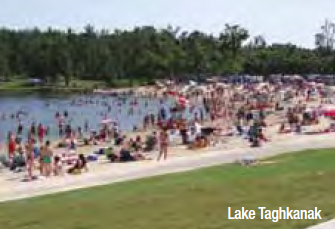 LakeTaghkanic
