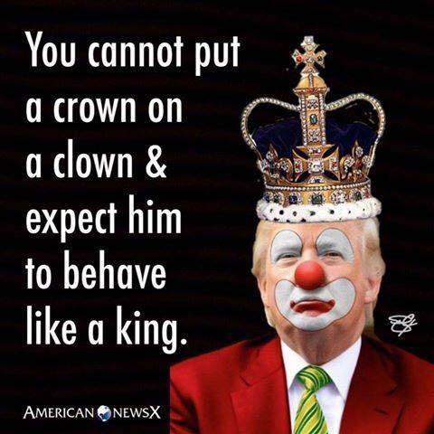 clowntrump