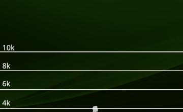 【コラム】Xperia active限定アプリを入れる 純正アプリ追加