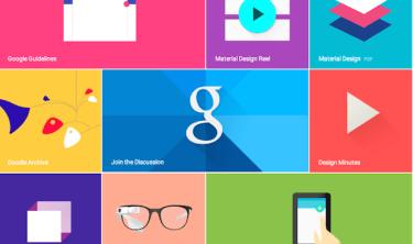 【アプリ】マテリアルデザインな新しいGmailアプリを使ってみた