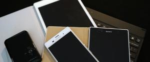 【Z Ultra】Xperia Z3 Tablet Compactがあるのに手放せない3つの理由