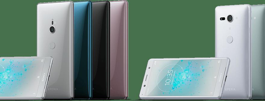 【コラム】Xperia XZ2・XZ2 Compact 正式発表!ネットではさっそく酷評されてますが・・・そんなに悪いか?(1st インプレッション)