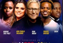 Photo of Sinach, Don Moen, Travis Greene & Others to Perform at The Experience 2020