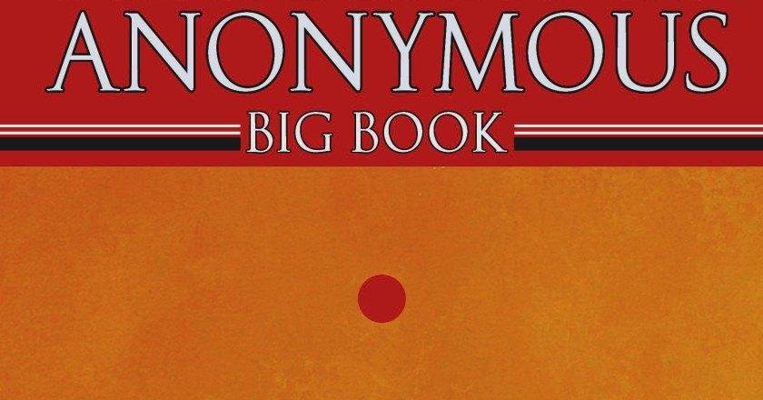 On Awakening Big Book AA