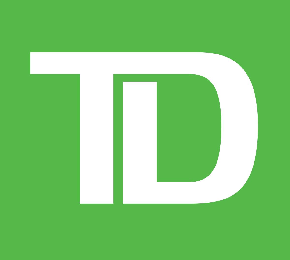 Spory o přečerpání TD Bank
