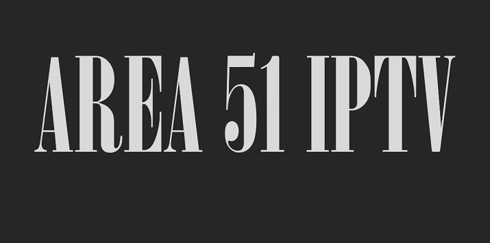 Oblast 51 IPTV