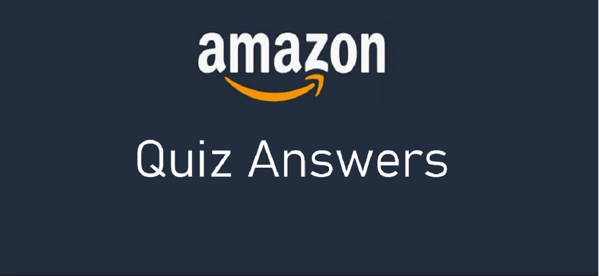 How to get answers for Amazon quiz