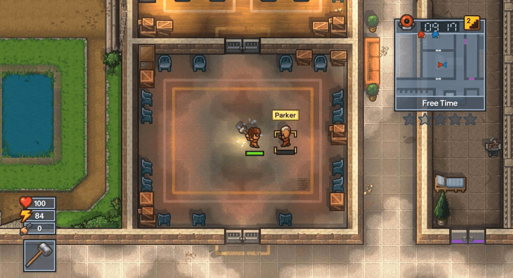 Image of How to Invite Friends to Escapists 2
