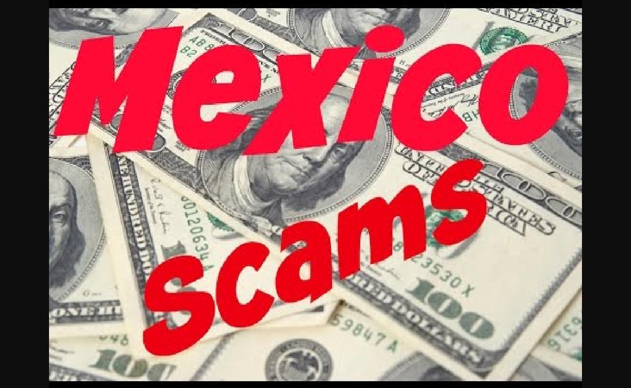 IMexico Yayenza I-Virus Scam