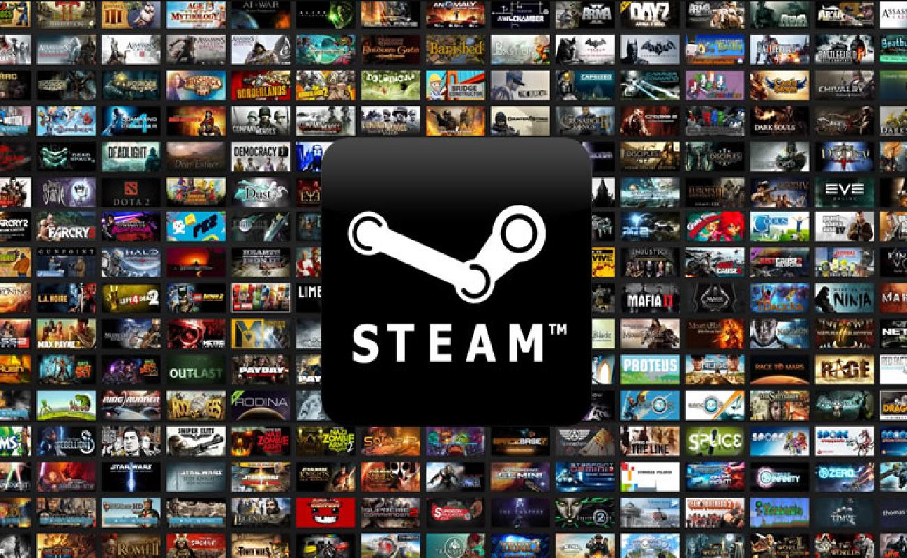 Steam Unlocked