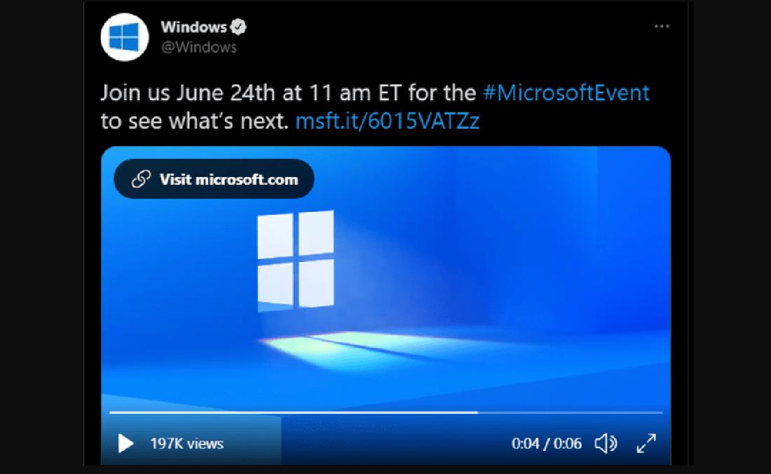 Windows11ミームとは何かの画像