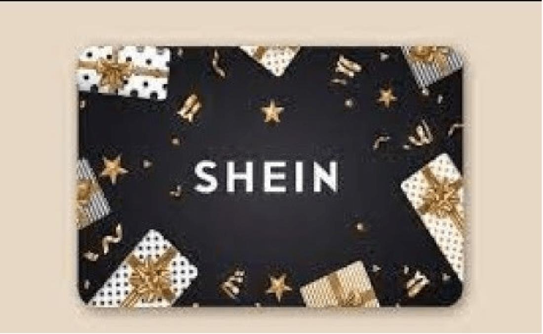 シェイン$ 750ギフトカードは本物ですか