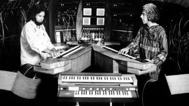 Malcolm Cecil ve Robert Margouleff