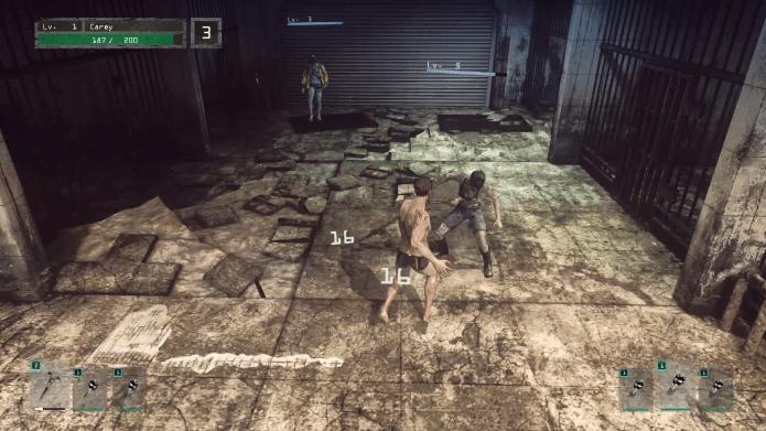 Let It Die, conheçam um pouco mais sobre o mais novo game gratuito para PlayStation 4 - 3