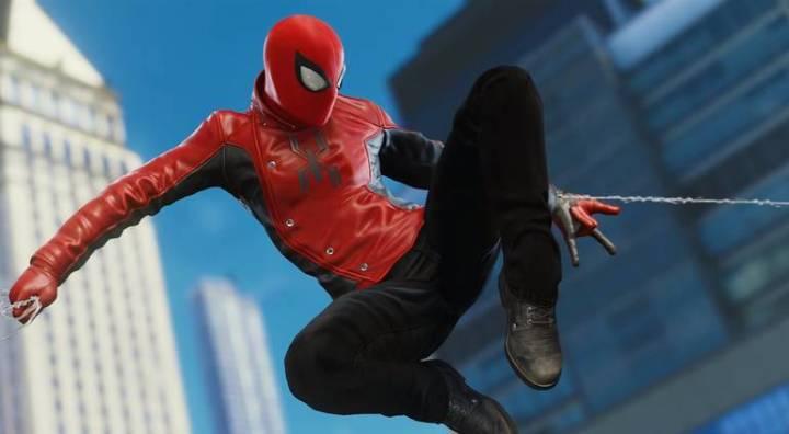 Spider-Man: Veja todos os trajes do jogo do Homem-Aranha - Traje Última Batalha