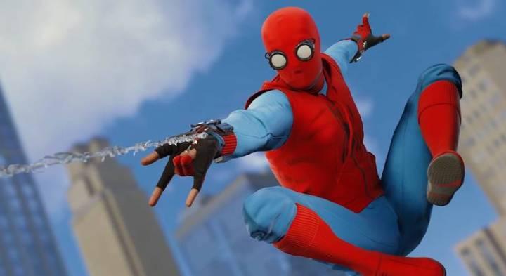 Spider-Man: Veja todos os trajes do jogo do Homem-Aranha - Traje Amador