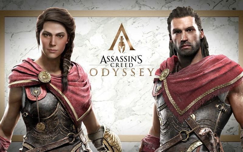 Assassin's Creed Odyssey: Guia de Troféus para platinar no PS4