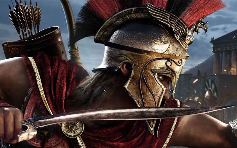 Assassin's Creed Odyssey: Requisitos mínimos para jogar no PC