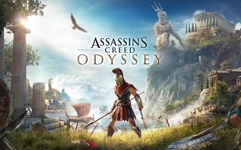 Assassin's Creed Odyssey: Ubisoft divulga primeiro gameplay do novo jogo