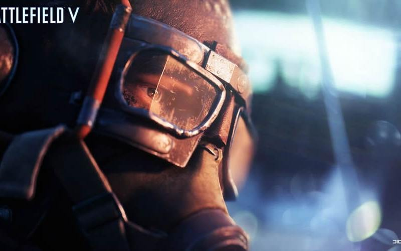 Battlefield V: Beta aberto é liberado para download