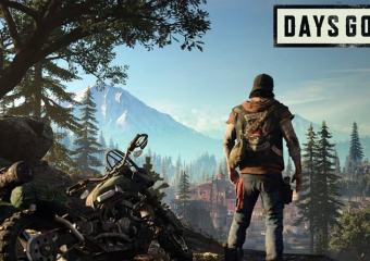 Days Gone: Novo gameplay divulgado na E3 2018 eleva expectativas sobre o novo jogo de zumbi