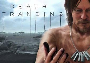 Death Stranding: Sony divulga novo gameplay na E3 2018