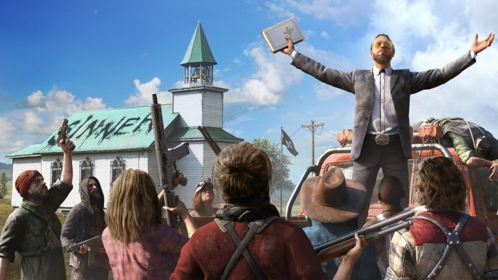 Far Cry 5: veja os requisitos oficiais para rodar o game no PC
